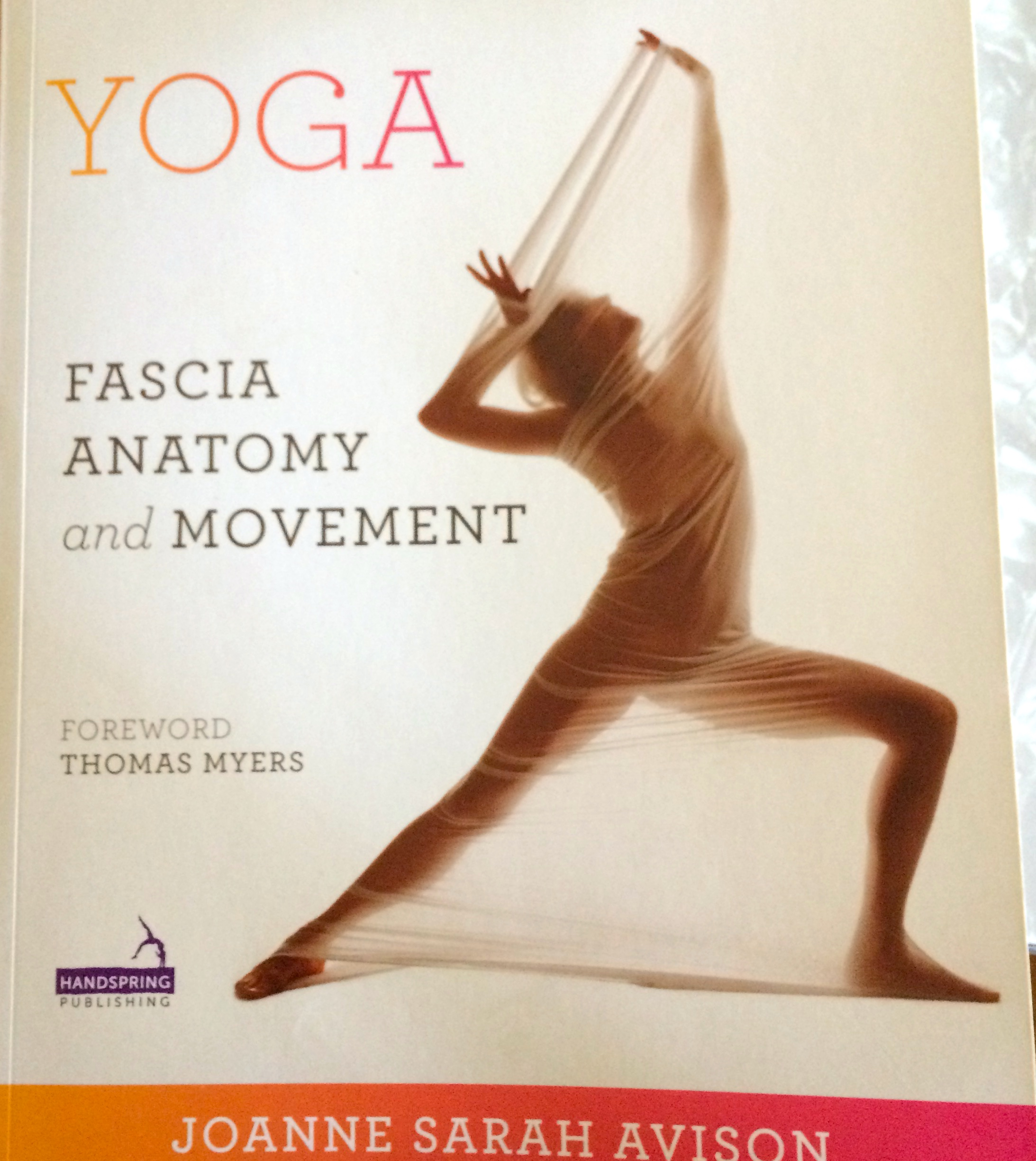 Book Review: Yoga–Fascia, Anatomy and Movement – fellow workers farm ...